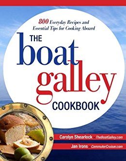 The Boat Galley Cookbolk